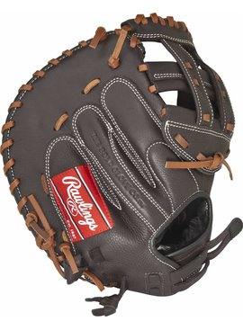 "RAWLINGS RSOCM33 Shut Out 33"" Catcher's Fastpitch Glove"