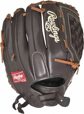 "RAWLINGS RSO125FS Shut Out 12.5"" Fastpitch Glove"