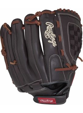 "RAWLINGS RSO120 Shut Out 12"" Fastpitch Glove"