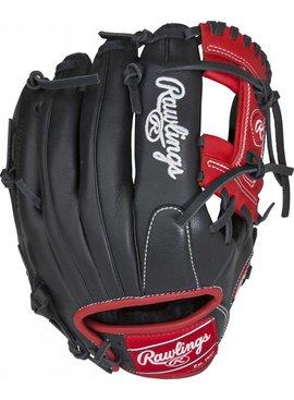"RAWLINGS RCS115BS RCS 11.5"" Baseball Glove"