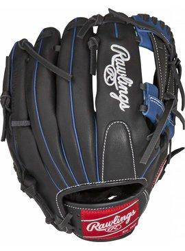 RAWLINGS RCS112BR RCS Custom Series Baseball Glove