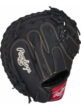 "RAWLINGS RCM325BB Renegade 32.5"" Catcher's Baseball Glove"