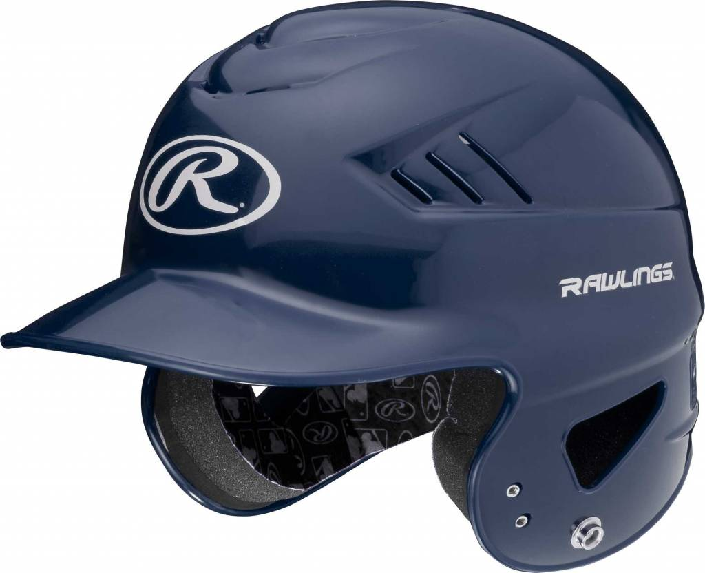 Rawlings Rcftb Coolflo T Ball Batting Helmet Baseball Town