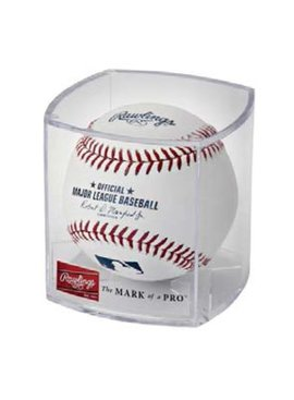RAWLINGS RBOF Baseball Display Case