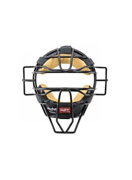 RAWLINGS PWMX Catcher's Facemask