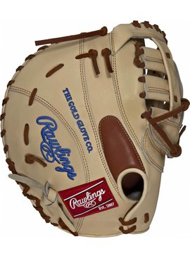 "RAWLINGS PROSFM20C Pro Preferred 12.25"" Firstbase Baseball Glove"