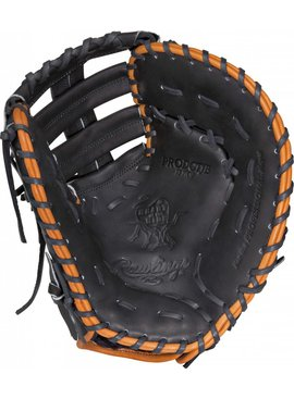 "RAWLINGS PRODCTJB Heart Of The Hide 13"" Firstbase Baseball Glove"