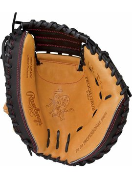 "RAWLINGS PROCM33BUB Heart Of The Hide33"" Catcher's Baseball Glove"