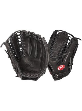 """RAWLINGS HEART OF THE HIDE 12.75"""" PRO601JB Right-Hand Throw"""