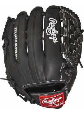 "RAWLINGS PRO568SB-3B Heart Of The Hide 12.5"" Fastpitch Glove"