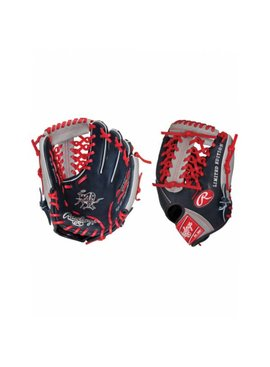 "RAWLINGS HEART OF THE HIDE CUSTOM 11,5"" Lance-de-la-Droite"