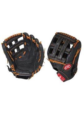 "RAWLINGS PPR1250 Premium Pro 12.5"" Baseball Glove"