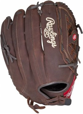 "RAWLINGS P140BPS Player Preferred 14"" Softball Glove"