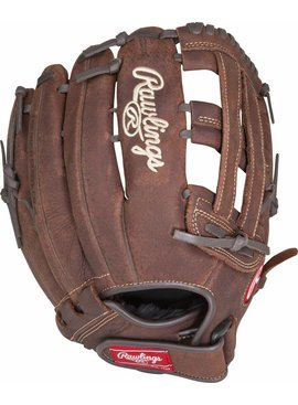 "RAWLINGS P130HFL Player Preferred 13"" Softball Glove"