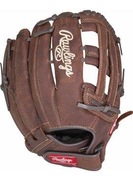 "RAWLINGS P130HFL Player Preferred 13"" Softball Glove"