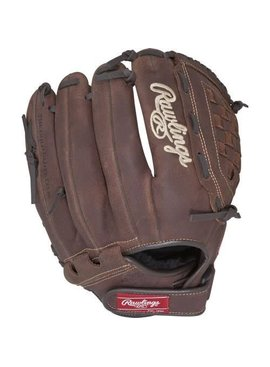 "RAWLINGS P125BFL Player Preferred 12.5"" Softball Glove"