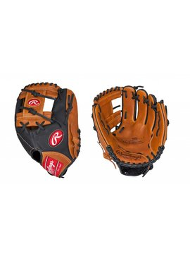 "RAWLINGS P110JR Prodigy 11"" Youth Baseball Glove"