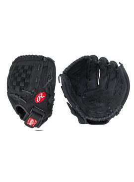 "RAWLINGS MP115BBB Mark Of A Pro 11.5"" Youth Baseball Glove"