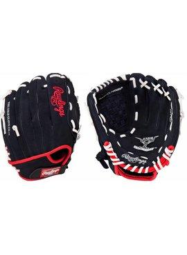 "RAWLINGS JPL105 Junior Pro Lite 10.5"" Youth Baseball Glove"