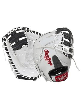 "RAWLINGS HPWDCTWDS Heritage Pro 13"" Firstbase Baseball Glove"