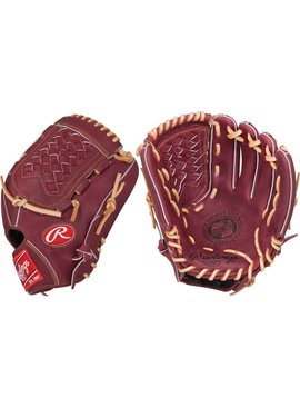 """RAWLINGS HERITAGE PRO 12"""" Right-hand Throw"""