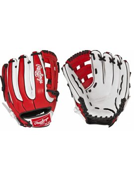 "RAWLINGS Rawlings GXLE315-6WS Gamer XLE 11.75"" Baseball Glove"