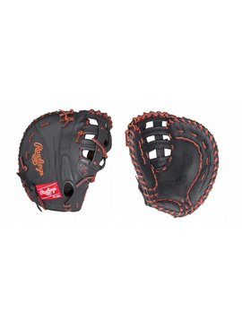 "RAWLINGS GSBFBM Gamer 12.5"" Firstbase Fastpitch Glove"
