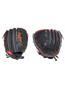 "RAWLINGS GSB130 Gamer 13"" Fastpitch Glove"