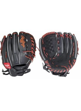 "RAWLINGS GSB125FS Gamer 12.5"" Fastpitch Glove"