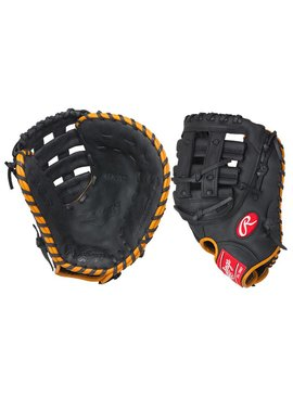 RAWLINGS GAMER SERIES GFM18GT 12.5''