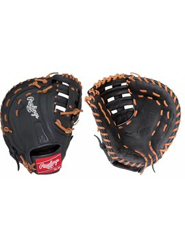 "RAWLINGS GFM18B Gamer 12.5"" Firstbase Baseball Glove"
