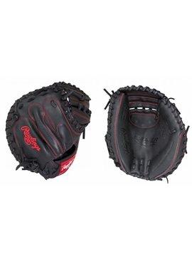 """RAWLINGS GCM32PTB Gamer 32"""" Catcher's Baseball Glove"""