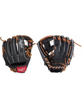 """RAWLINGS G314-2B Gamer 11.5"""" Baseball Glove"""