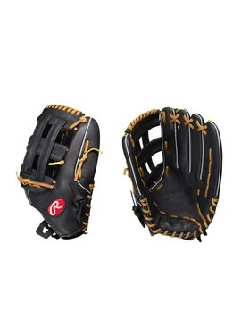 "RAWLINGS G140SB Gamer Series 14"" Softball Glove"