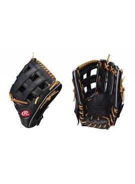 "RAWLINGS G130SB Gamer Series 13"" Softball Glove"