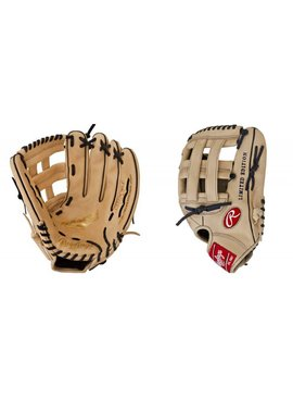 """RAWLINGS GAMER G1275CNLE 12 3/4"""" Right-Hand Throw"""