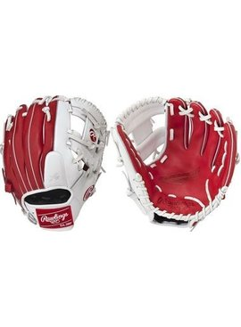 "RAWLINGS Gamer Youth G112SWPTLE 11 1/4"" Right-Hand Throw"
