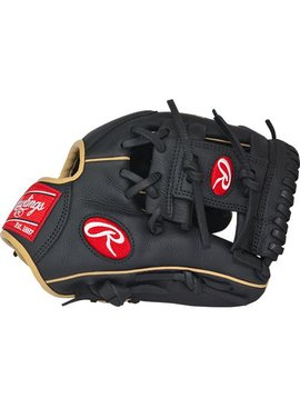 "RAWLINGS GAMER 11"" PRO TAPER Right-Hand Throw"