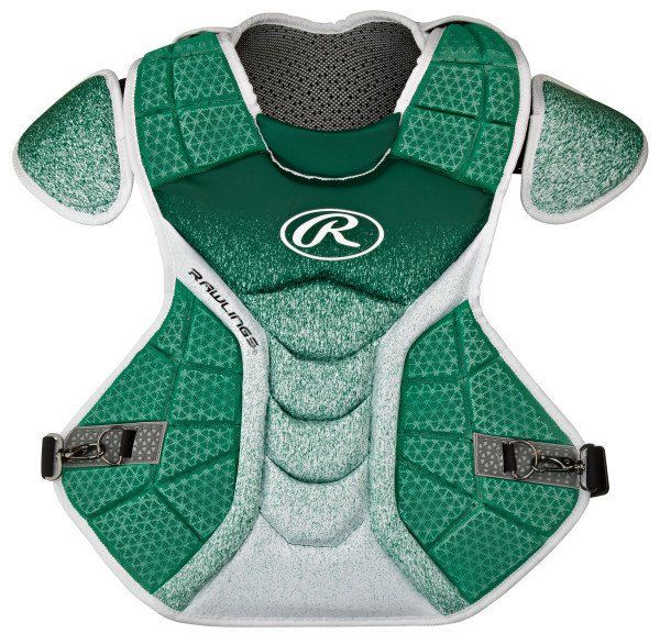 RAWLINGS CPVEL Velo Catcher's Chest Protector