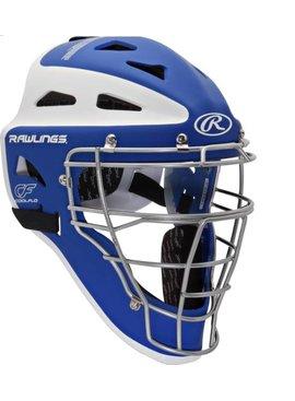 RAWLINGS CHVEL Velo Catcher's Helmet