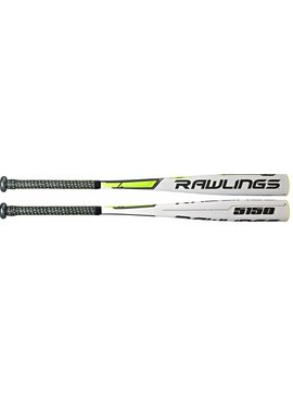 RAWLINGS BB75 5150 -3 Adult Baseball Bat