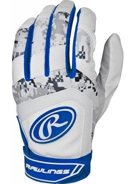 RAWLINGS 5150BGY Youth Batting Gloves
