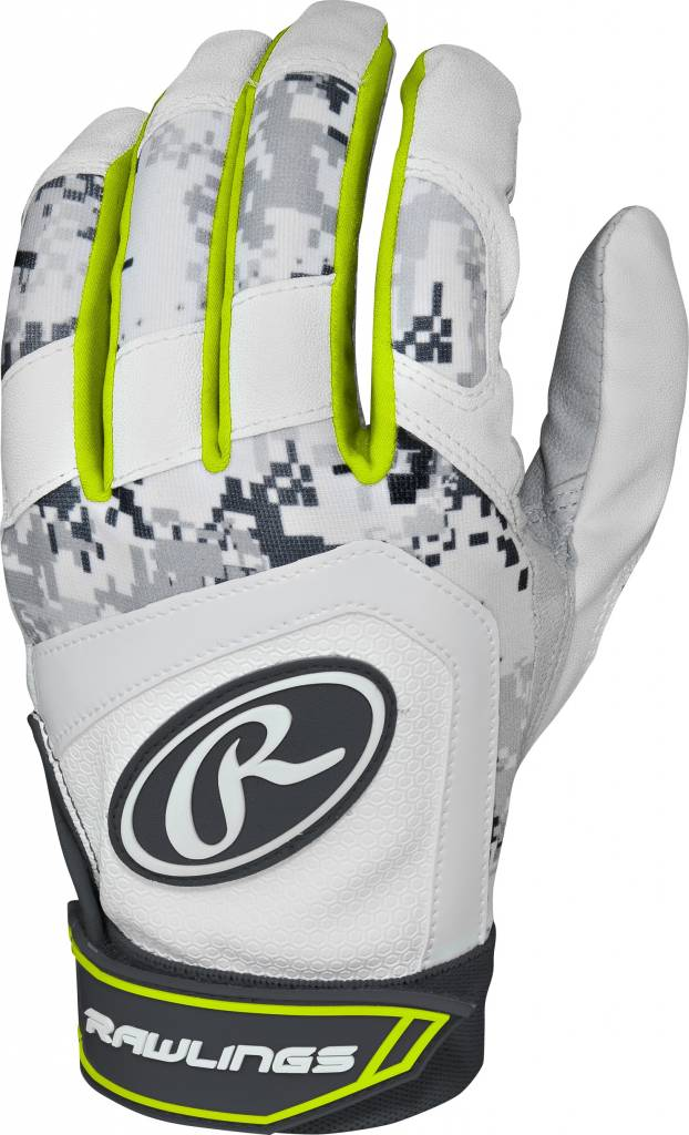 RAWLINGS 5150BG Adult Batting Gloves