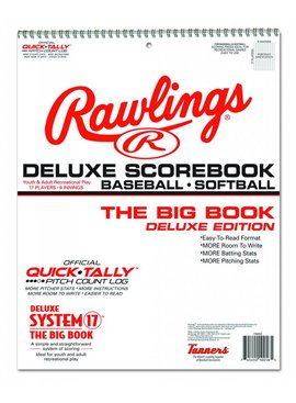 RAWLINGS THE BIG BOOK DELUXE EDITION