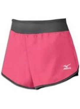 MIZUNO WOMEN ELITE 9 TRAINING SHORT
