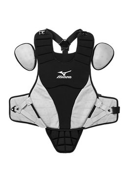 MIZUNO MSCP1401 Samurai Youth Chest Protector 14