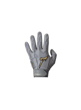 MIZUNO Pro Men's Batting Gloves