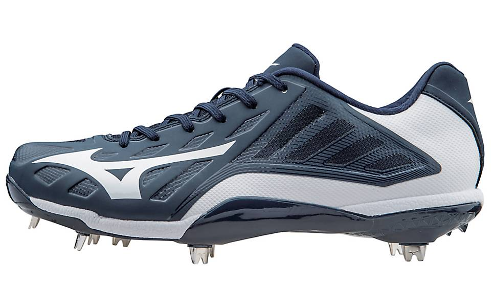 Mizuno Heist Iq Low Shoes Baseball Town
