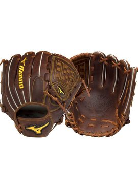 "MIZUNO GCP1AS2 Classic Pro Soft Brown 12"" Baseball Glove"