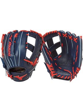 """MIZUNO GMVP1250PSES5 Mvp Prime SE 12.5"""" Fastpitch Glove"""